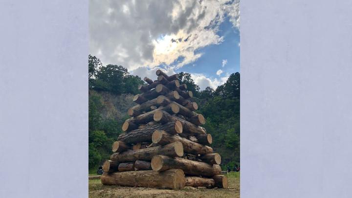 Deň detí a tradičné pálenie Jánskych ohňov v Horných Otrokovciach