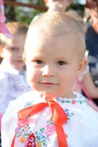 4. kategória: Malý folklorista, autorkou je pani Tatiana Marková a do súťaže ju prihlásila Miestna akčná skupina CEDRON-NITRAVA