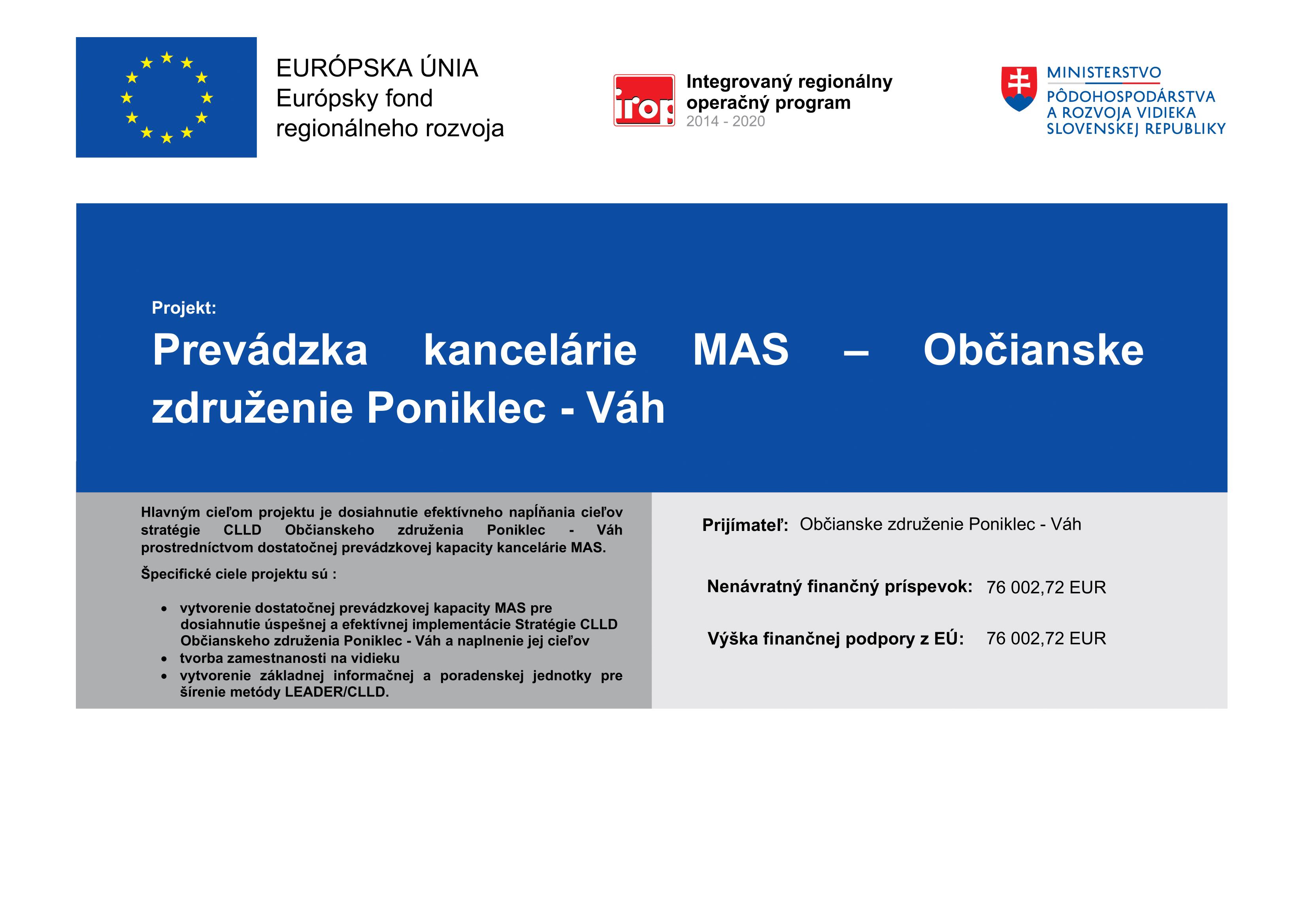 Plagát MAS_NFP302051AA48